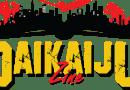 Daikaijuzine – Release #002: King Ghidorah