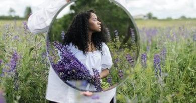 You My Reflection by Shola Balogun